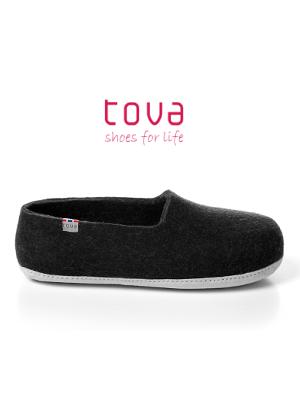5e1264a3328b Tøffel fra Tova Classic